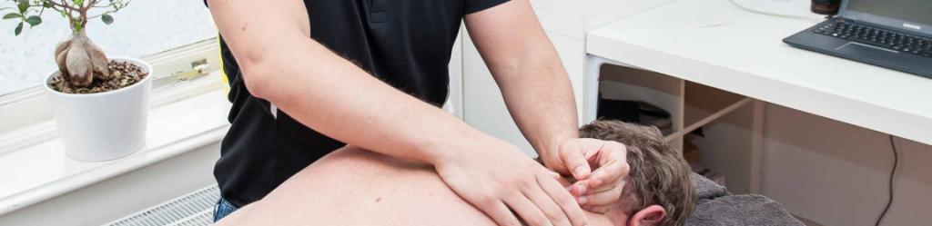 Fysiotherapie Het Nieuwland Dieren dry needling