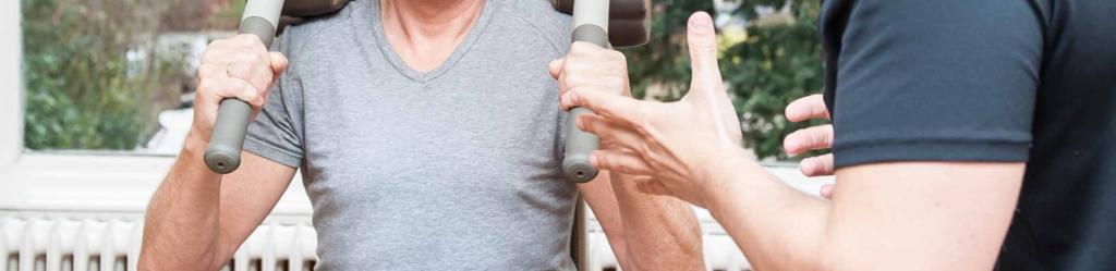 Fysiotherapie Het Nieuwland Dieren